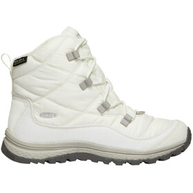 Keen Terradora Ankle WP Shoes Women star white/star white